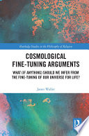 Cosmological Fine Tuning Arguments