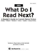 What Do I Read Next?, 1991