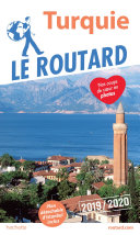 Pdf Guide du Routard Turquie 2019/20 Telecharger