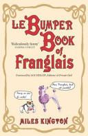 Le Bumper Book de Franglais