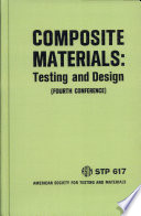 COMPOSITE MATERIALS  Testing and Design Book