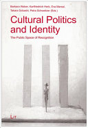 Cultural Politics and Identity