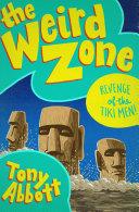 Revenge of the Tiki Men! Pdf/ePub eBook
