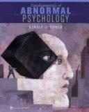 Fundamentals of Abnormal Psychology Student Workbook Book