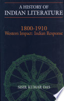 History of Indian Literature  , Volume 1