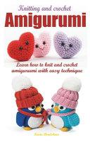 Knitting and Crochet Amigurumi