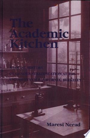 Download The Academic Kitchen Free Books - Books