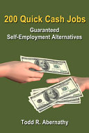 200 Quick Cash Jobs Pdf/ePub eBook