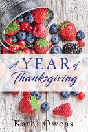 A Year of Thanksgiving