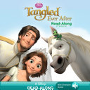 Tangled Ever After Read-Along Storybook