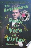 The Gentleman's Guide to Vice and Virtue Mackenzi Lee Cover