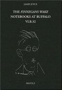 The Finnegans Wake Notebooks at Buffalo