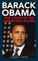 Barack Obama: The Voice of an American Leader [Pdf/ePub] eBook
