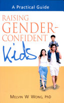 Raising Gender Confident Kids
