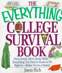 Everything College Survival