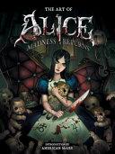 Art of Alice: Madness Returns