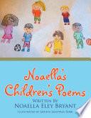 Noaella   s Children s Poems