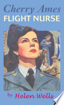 Cherry Ames  Flight Nurse Book
