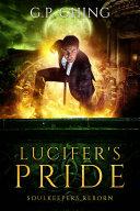 Lucifer's Pride Pdf/ePub eBook