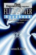 Plant Engineering S Fluid Power Handbook Volume 2 Book PDF