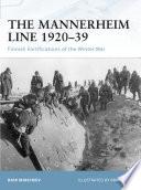 The Mannerheim Line 1920 39 PDF