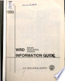 WRD Information Guide