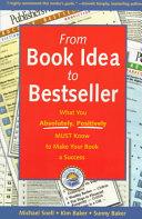 From Book Idea to Bestseller