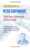Autobiography of Peter Cartwright Pdf/ePub eBook