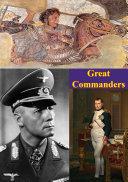 Great Commanders [Illustrated Edition] [Pdf/ePub] eBook