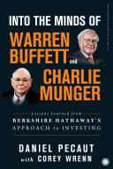 Into the Mind of Warren Buffet and Charlie Munger
