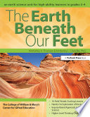 The Earth Beneath Our Feet