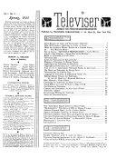 Televiser Book