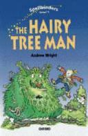 The Hairy Tree Man