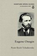 Eugene Onegin [Pdf/ePub] eBook