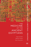 The Medicine of the Ancient Egyptians