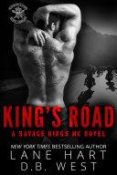 King's Road Pdf/ePub eBook