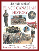 The Kids Book of Black Canadian History Pdf