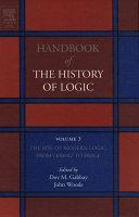 The Rise of Modern Logic  from Leibniz to Frege