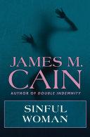 Sinful Woman Pdf/ePub eBook