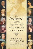 The Intimate Lives of the Founding Fathers Pdf