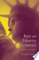 Race and Ethnicity in America Book PDF