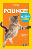 Pounce  a How to Speak Cat Training Guide