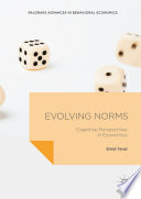 Evolving Norms