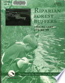 Riparian Forest Buffers