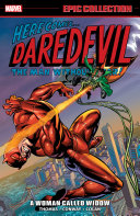 Daredevil Epic Collection