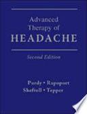 Advanced Therapy of Headache