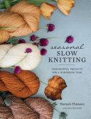 Seasonal Slow Knitting Pdf/ePub eBook