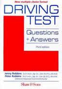 Driving Test Questions and Answers