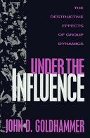 Under The Influence Pdf [Pdf/ePub] eBook
