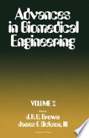 Advances In Biomedical Engineering Book PDF